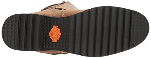 Davidson Women's Boot Kedvale Harley Work Brown FUYwFq