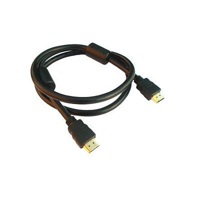 HDMI Cable - 2 Male Connectors - 2 Meters