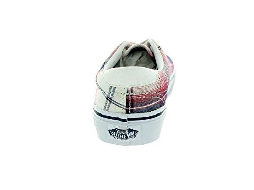 Vans zapatillas bebé bajo SD5F7X ERA 59 (C & L) (distressed pla