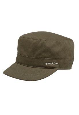 Speedo Women's Military Hat, Olive Green - Ladies Metro Twill