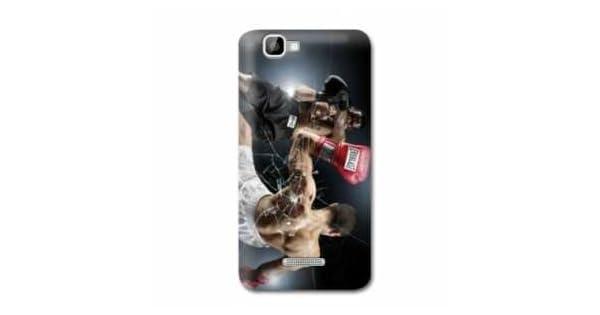 Amazon.com: Case Wiko Lenny Sport Combat - Boxe écran cassé ...