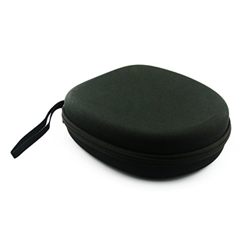 PIXNOR Portable Headphone Case Bag Pouch Cover Box for Sony MDR-ZX100 ZX110 ZX300 ZX310 ZX600 Headphones