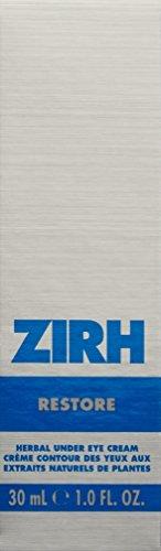 Zirh Restore Herbal Under Eye Cream, 1 fl. oz.