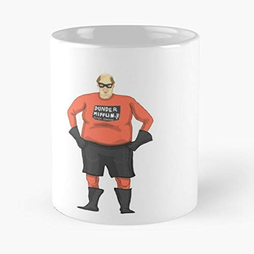 The Office Kevin - Ceramic Novelty Cup Best Gift For Father Day