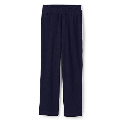 Lands' End 3188591 Women's Starfish Pants, XL, True - Women's Starfish