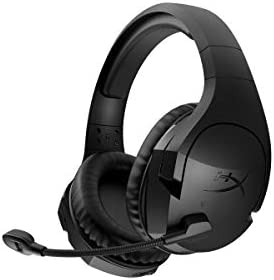 HyperX Immersive Cancelling Microphone Comfortable