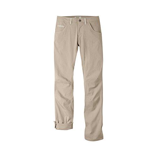 Mountain Khakis Women's Teton Crest Pant Classic Fit, Freestone, 12 Regular