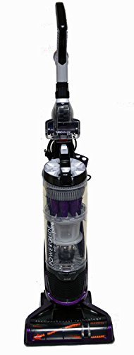 BISSELL PowerGlide Pet Vacuum with Pet TurboEraser Tool - Corded (Grapevine Purple)