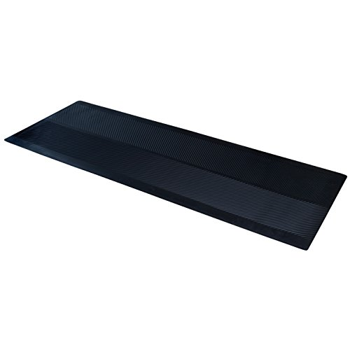 Runner Floor Mat - Dimex ClimaTex Indoor/Outdoor Rubber Runner Mat, 27