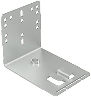 product image for BLUM 295.3750.01 Tandem 552/562/563H/F Screw-On Brackets for Face Frame, Silver