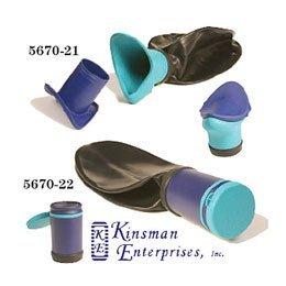 Kinsman Enterprises 92097 Uri bag, Male, 32 oz.