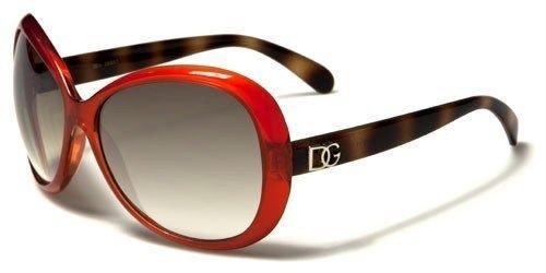 Orange Oval Face Eyewear Butterfly Womens Designer - Face Oval Eyewear For
