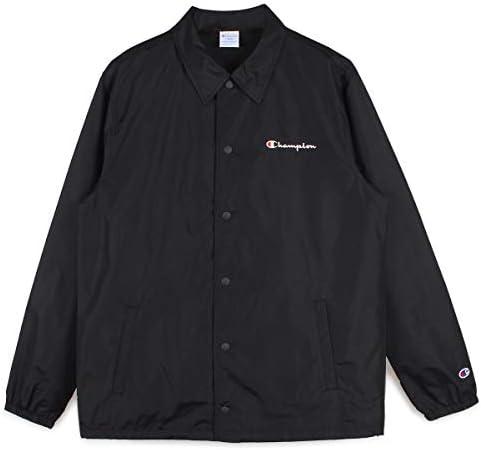 ジャケット コーチジャケット C3-R601 [並行輸入品]