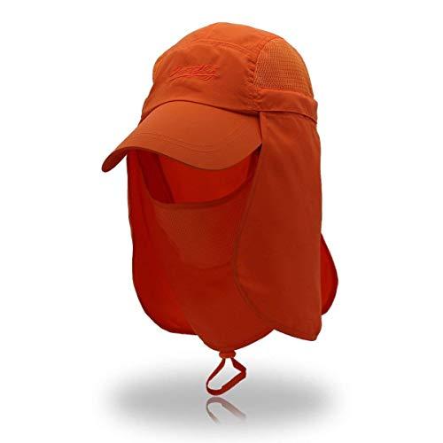 Fuxitoggo Rápido H D 50 Tamaño De Sombrero Protección Uv Secado color Solar PxAwqPrp8Y