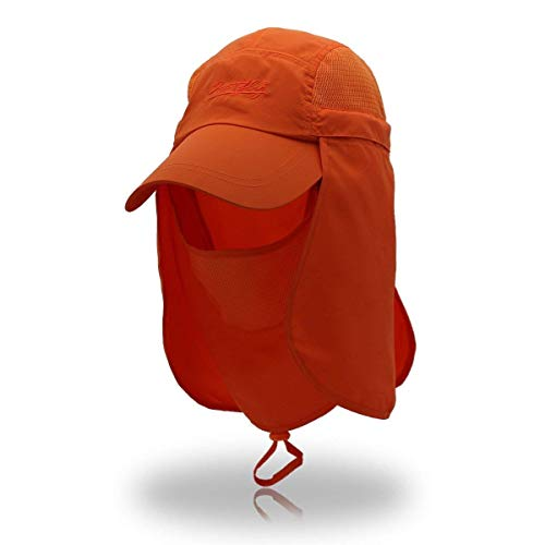 Fuxitoggo Sombrero Solar D H Secado Uv color Tamaño De Rápido 50 Protección 4qtrp4