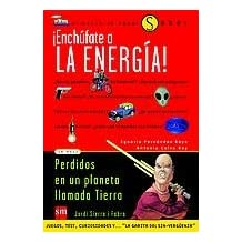Enchufate a la energia / Plug into Energy