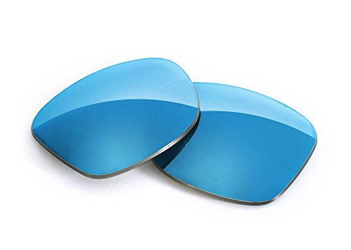 FUSE Lenses for Ray-Ban RB4202 Andy Glacier Mirror Tint Lenses