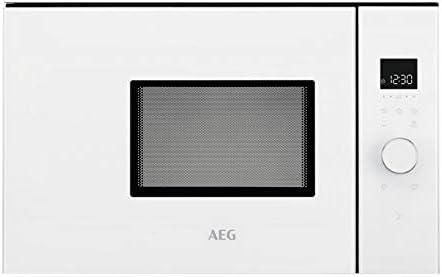 Microondas AEG MBB1756SEW