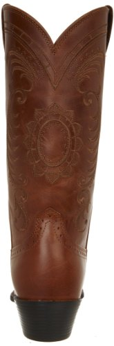 Ariat Womens Magnolia Western Cowboy Boot Vintage Caramel