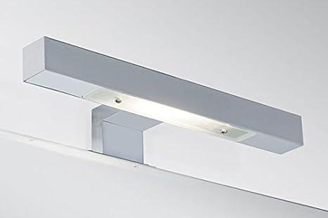 Lampada luce alogena applique cm faretto specchio arredo bagno