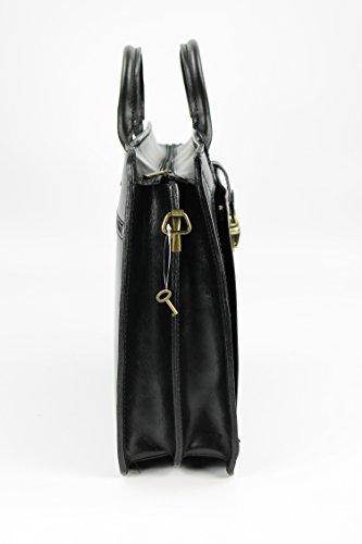 Belli - Bolso de mano Mujer negro