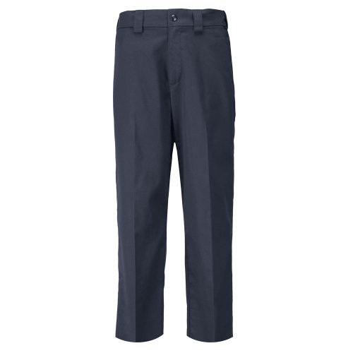 5.11 Tactical Men's Class A Twill PDU Pant, Midnight Navy, 36