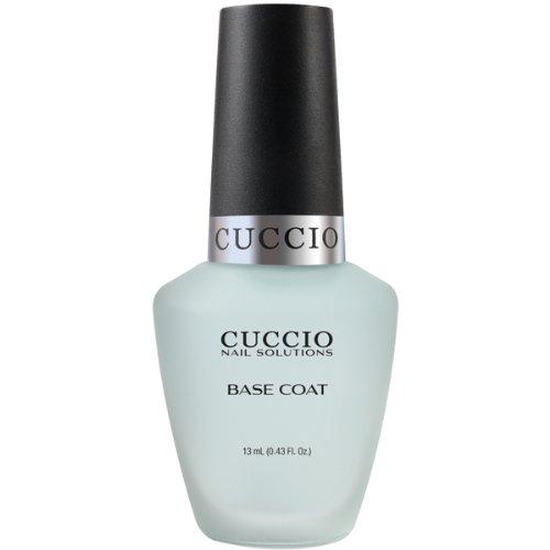 Cuccio Color Base Nail Coat.43 Ounce 6998