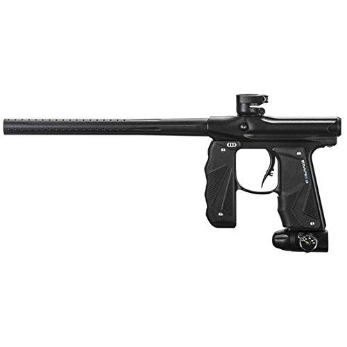 Empire Mini GS Paintball Gun - Dust Black by Empire
