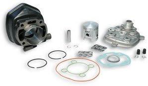 Cilindro + culata hierro fundido diámetro 47Malossi Yamaha YQ Aerox 501997