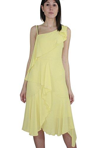 Gelb Gelb Damen Damen Kleid Cedro Kleid Gelb Damen Kaos Kleid Kaos Cedro Kaos 5AnZxgwx
