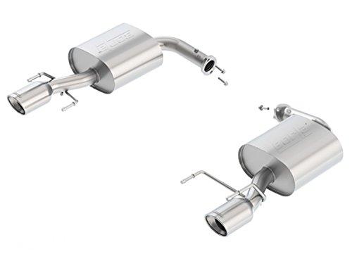 BORLA 11916 Exhaust System