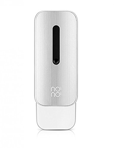 nono-Ultra-Hair-Removal-Device-White-Gold