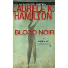Blood Noir (Book 16) 1st (first) edition Text Only pdf