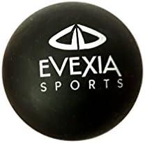 Evexia Masaje Pelota – Cacahuete Bola de Lacrosse – Ideal para ...