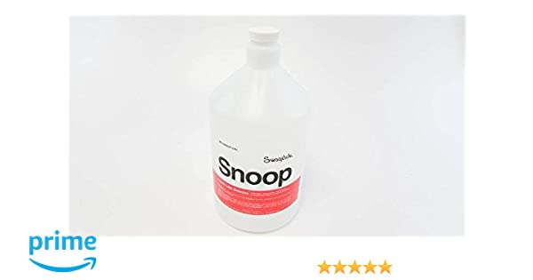 Swagelok MS-SNOOP-GAL Snoop Liquid Leak Detector: Amazon.com: Industrial & Scientific