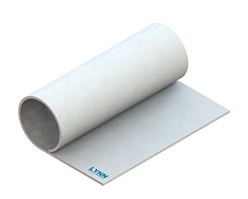 Lynn Pellet & Wood Stove Gasket Paper, 2100F Rated, 10'' x 7'' x 1/8''