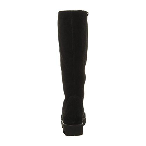 Högl Damenstiefel - elegante Stiefel 2622 Schwarz