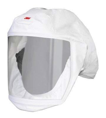 - Headcover Versaflo White Small / Medium - 5 Per Case