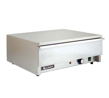 Admiral Craft BW-450 Countertop Bun Warmer, 32 Capacity, 120v by Adcraft