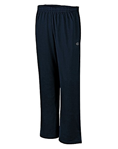 CHAMPION Big and Tall Vapor Athletic Pant (Navy)