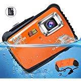 Kid Friendly Waterproof Camera - 3