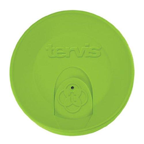Lime Green Tumbler - 6