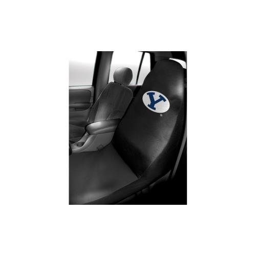 NCAA BYU Cougars Car Seat Cover (Car Byu Cougars)