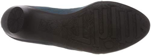 Stivali Think 383155 Niah Blu 87 Niah Donne Blue Delle Atlantic Desert Pensare Women's Deserto Boots 383155 Atlantico 87 qtrFnBzqwx