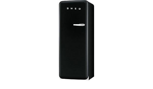 Smeg CVB20LNE1 - Congelador (Vertical, 170 L, 20 kg/24h, SN-ST, A+ ...