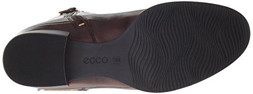 ECCO Womens Sullivan Buckle Riding Boot Mink Ptpzzv