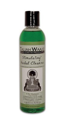Taliah Waajid Stimulating Herbal Cleanser 8oz.
