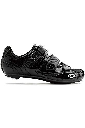 Giro Apeckx HV Bike Shoe - Men's Black 44