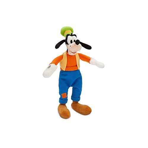 (Disney Goofy Plush - Mini Bean Bag - 10 Inch Multi)