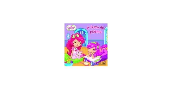 A Festa do Pijama (Portuguese Edition): Lauren Cecil: 9789892312699: Amazon.com: Books